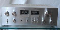 Schöner Pioneer SA 706 HiFi Amplifier Verstärker Vollverstärker Vintage HiFi | eBay