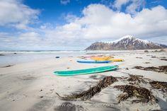 Surfing the Arctic Ocean Lofoten, Mount Rainier, Order Prints, Arctic, My Images, Norway, Surfing, Online Shipping, Ocean