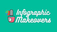 Before and After: 6 Infographic Makeovers (and What You Can Learn From Them) Visual Learning, Learning Centers, Digital Marketing Strategy, Social Media Marketing, Types Of Infographics, Education Templates, Visual Resume, Flow Chart Template, Business Entrepreneur