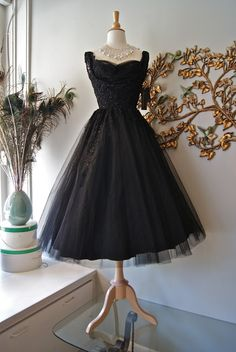 Xtabay Vintage Clothing Boutique - Portland, Oregon: Best Place In Portland To Buy A Party Dress...