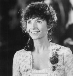 Clara Clayton Brown (Mary Steenburgen) Back to the Future Part III