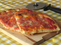 pizza bonci senza glutine ricetta con video delle pieghe il chicco di mais
