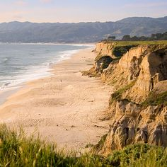 7. Half Moon Bay, California   We've ranked the top 15 happiest places to live on the coast. And the winners are ... (Check out the 2016 lineup and vote for your favorite here, through 11:59pm PST January 25th!) By Tracey Minkin