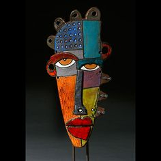kimmy-cantrell-ceramics-mask-art-475x475