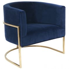 Inject a sense of throwback luxury into your space with the Amoret Armchair from CAFE Lighting & Living. Velvet Accent Chair, Velvet Armchair, Velvet Cushions, Gold Stool, Lexington Home, Upholstered Arm Chair, Coastal Furniture, Lounge Sofa, Quilt Cover Sets