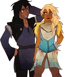 human designs for Toothless and Stormfly from How to Train Your Dragon! unexpectedly gorgeous and fitting for the both of them