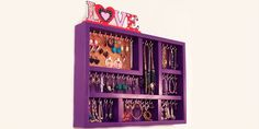 Organiza tus accesorios y decora tu habitación con estos hermosos joyeros
