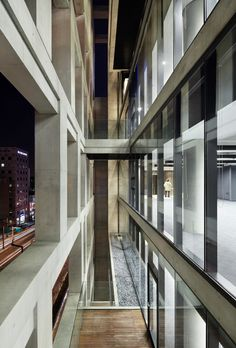 Image 7 of 37 from gallery of KHVatec Headquarter / _SYSTEM LAB. Photograph by Yongkwan Kim