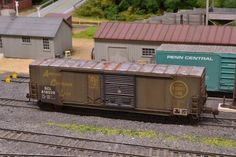 Weekend Photo Fun 3-8 to 3-10 | Model Railroad Hobbyist magazine | Having fun with model trains | Instant access to model railway resources without barriers