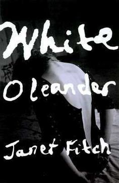 white oleander book | Back Bay Books, 2000, 480 pages)