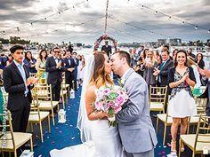 Hornblower Cruises and Events, Newport Beach - Newport Beach, California #10