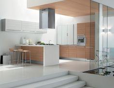 cucina moderna piccola angolare - Cerca con Google