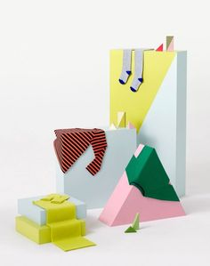 Cos collaborate with Hay - http://www.studioaflo.com/others/cos-collaborate-with-hay/ - #Collaborate