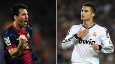 """¡Qué """"daño"""" le han hecho Messi y Cristiano a nuestros hijos!  http://futbolenpositivo.com/?p=2431"""