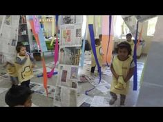 Reggio Emilia, Paper Shopping Bag, Reusable Tote Bags, Education, Ideas, Google, Blog, Montessori Math, Sensory Activities