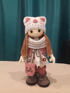 """""""Амигуруми - куклы"""", 2018"""
