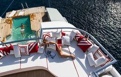 The luxury superyacht Axioma - via www.themilliardaire.co