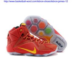 the latest b282d 884b6 Shop Christmas Deals Nike LeBron 12 CAVS PE black, grey, blue and more. Cheap  Basketball Shoes