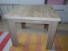steigerhout tafeltje - Google zoeken