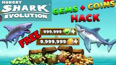 hungry shark evolution unlimited coins and gems hack – Top Mobile and Pc Game Hack Shark Games, All Video Games, Play Hacks, App Hack, Megalodon, Gaming Tips, Android Hacks, Free Gems, Cheating