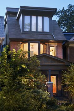 Albemarle | Kyra Clarkson Architect