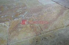 French Pattern, Hardwood Floors, Flooring, Travertine Tile, Tile Floor, Tiles, Antiques, Shop, Crafts
