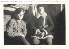 Cossacks in the German Wehrmacht