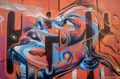 Don't stop believing in streetart!