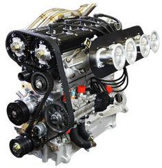 Millington Engine