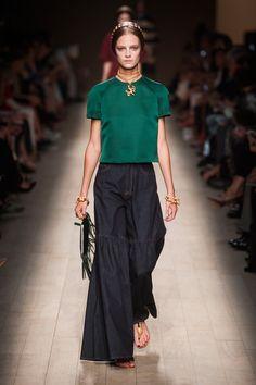 Défile Valentino Prêt-à-porter Printemps-été 2014 - Look 29