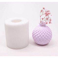 Silicone molds Ceramics mould flower vase mold 3d vases mould Cement moulds silica gel molds concrete moulds vase molds  on Aliexpress.com | Alibaba Group