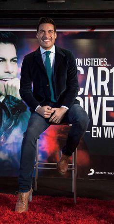CARLOS RIVERA Prepara Concierto del DÍA DEL AMOR Y LA AMISTAD en EL TEATRO METROPOLITAN, Confirmado Para EL REY LEÓN y Lanza Disco - http://masideas.com/2014/11/28/carlos-rivera-prepara-concierto-del-dia-del-amor-y-la-amistad-en-el-teatro-metropolitan-confirmado-para-el-rey-leon-y-lanza-disco/