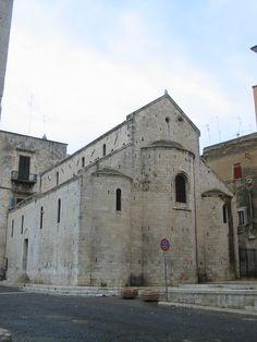 Bari San Gregorio