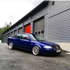 Keeping up with good Yoga Postures Volkswagen B5, Slammed Cars, Passat B5, Air Ride, Yoga Tips, Best Yoga, Cars And Motorcycles, Instagram, Raspberry