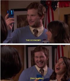 "He could show you the finer things in life: | 26 Reasons You Should Wish Your Best Friend Was Andy Dwyer From ""Parks And Recreation"""