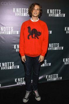 Knott's Scary Farm celebrity VIP opening