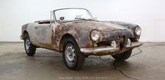 Alfa Romeo Giulietta Spider For Sale at Classic Car Car Trader - Used Autos For Sale at Car-Trader.com