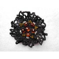 Hiuskoru Brooch, Jewelry, Fashion, Jewellery Making, Moda, Jewerly, Jewelery, Fashion Styles, Jewels