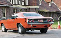 Cool plymouth