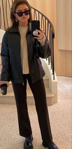 Fall Winter Outfits, Autumn Winter Fashion, Summer Outfits, Summer Skirts, Autumn Summer, Spring, Looks Style, Looks Cool, Look Fashion