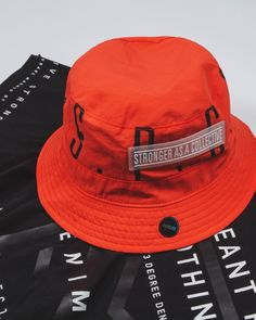 The Reversible Pablo Bucket Hat ➤ JUST DROPPED ↓ ➤ Available now 🔗 spcc.me/PABLO