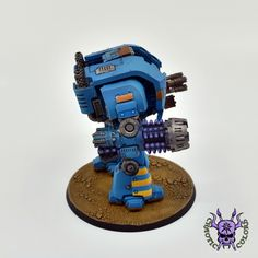 Thousand sons (Tzeentch) - Leviathan Dreadnought #ChaoticColors #commissionpainting #paintingcommission #painting #miniatures #paintingminiatures #wargaming #Miniaturepainting #Tabletopgames #Wargaming #Scalemodel #Miniatures #art #creative #photooftheday #hobby #paintingwarhammer #Warhammerpainting #warhammer #wh #gamesworkshop #gw #Warhammer40k #Warhammer40000 #Wh40k #40K #chaos #warhammerchaos #warhammer40k #tzeentch #thousandsons #LeviathanDreadnought #Dreadnought