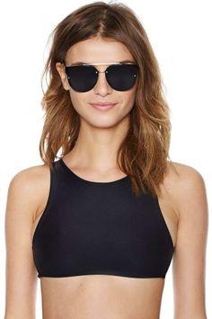 Mandalynn Sadie Bikini Top