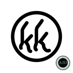 Kalevala Koru hallmark. #Finland Antique Jewelry, Vintage Jewelry, Makers Mark, Lululemon Logo, Finland, Scandinavian, University, Jewelry Design, Antiques