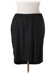Check it out - Karen Kane Casual Skirt for $16.99 on thredUP!