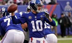 "Eli Manning sees nothing wrong with catch rule = The NFL's divisive ""catch rule"" reared its ugly head again this past Sunday, when Pittsburgh Steelers tight end Jesse James saw what he and the Steelers thought was....."