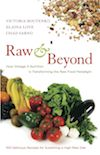 The Raw Family...a great website with awesome recipes. Their app for iPhone is awesome, too!