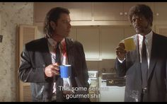 Pulp Fiction, 1994, Quentin Tarantino