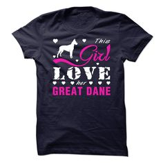 Great Dane T-Shirts, Hoodies. Check Price Now ==►…