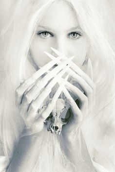 'White Witch'